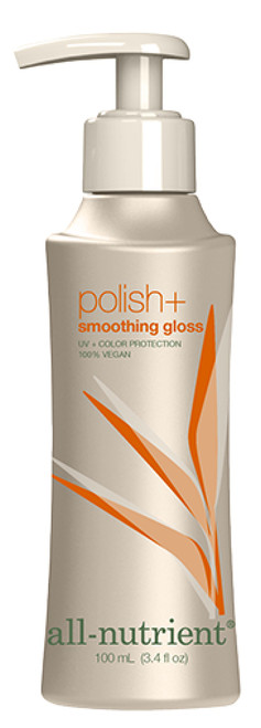 All - Nutrient Polish + Smoothing Gloss, Shine Humectant