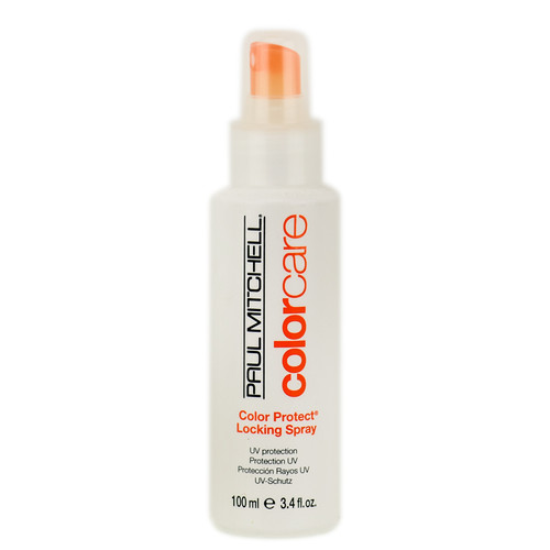 Paul Mitchell Color Protect Locking Spray 1