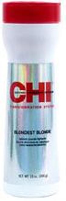 Chi Blondest Blonde Ionic Powder Lightener - hair bleach