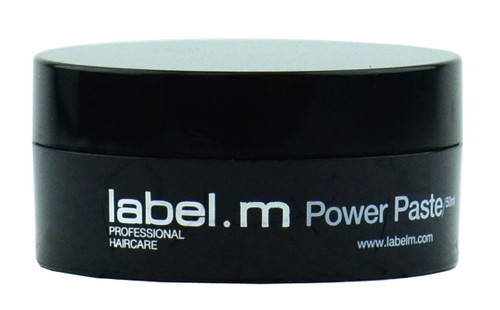 Label. M Professional Haircare Power Paste