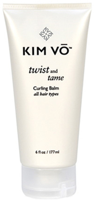 Kim Vo Twist and Tame Curling Balm