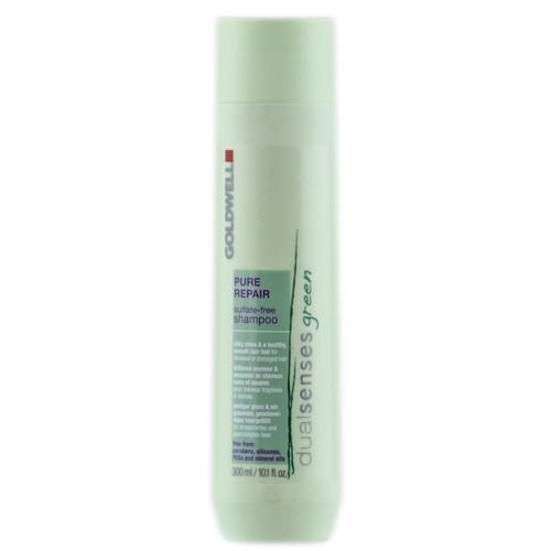 Goldwell Dualsenses Green Pure Repair Sulfate Free Shampoo