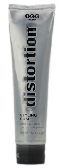 Ice Hair Distortion Styling Gum