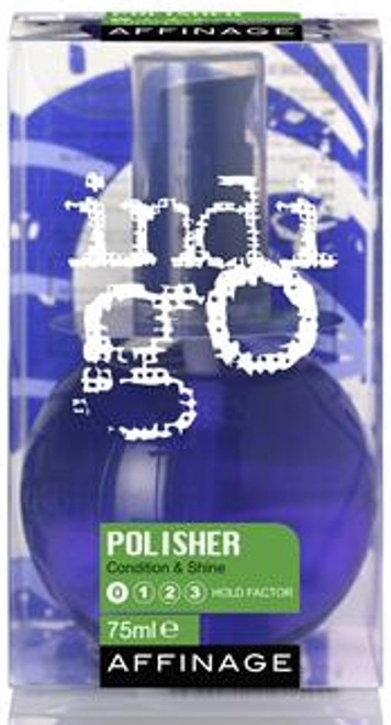 Affinage Indigo Polisher Condition and Shine Serum