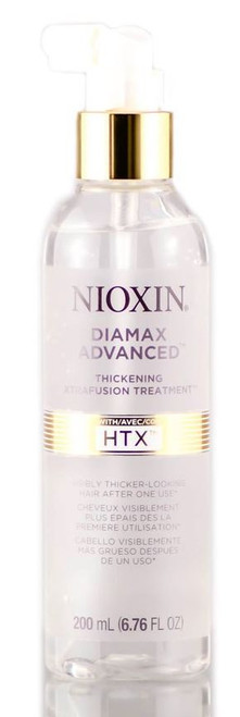 Nioxin Diamax ADVANCED Thickening Xtrafusion Treatment