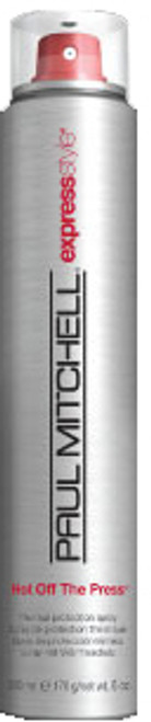 Paul Mitchell Express Style Hot Off the Press - Thermal Protection Spray