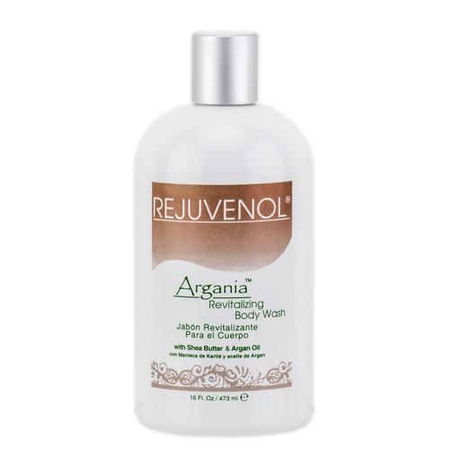 Rejuvenol Argania Revitalizing Body Wash