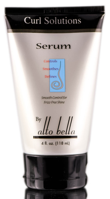 Alto Bella Curl Solutions Serum