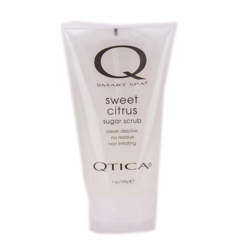 Qtica Smart Spa Sweet Citrus Sugar Scrub