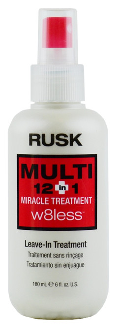 Rusk W8less Multi 12 in 1 Miracle Treatment