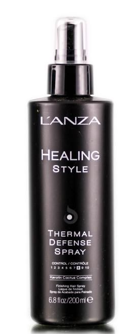 Lanza Healing Smooth Thermal Defense Heat Styler