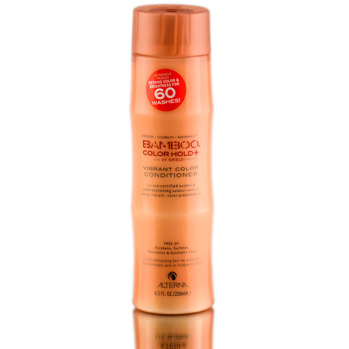 Alterna Bamboo UV+ Color Protection Vibrant Color Conditioner