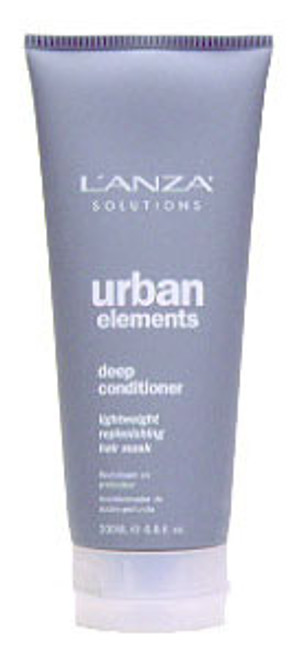 Lanza Urban Elements Deep Conditioner
