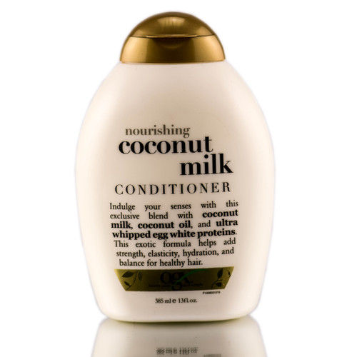 Organix Nourishing Coconut Milk Conditioner - 13 oz