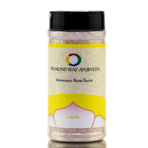 Diamond Way Ayurveda Bath Salts