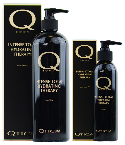 Qtica Intense Total Hydrating Therapy