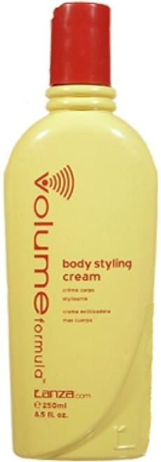 Lanza Volume Formula Body Styling Cream