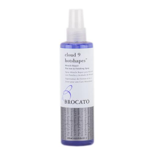Brocato Cloud 9 Hotshapes Miracle Repair Flat Iron & Curling Spray