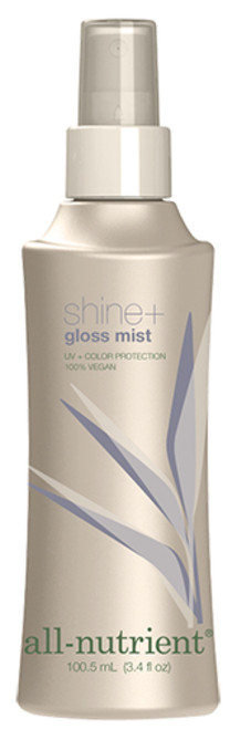 All - Nutrient Shine + Gloss Mist
