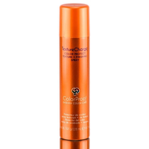 ColorProof TextureCharge Color Protect Texture + Finishing Spray
