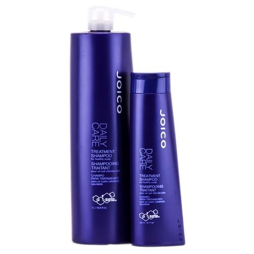 Joico Daily Care - Treatment Shampoo for healthy scalp