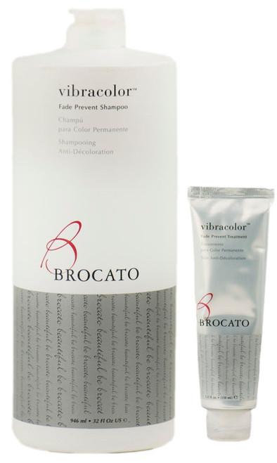Brocato Vibracolor Fade Prevent Treatment