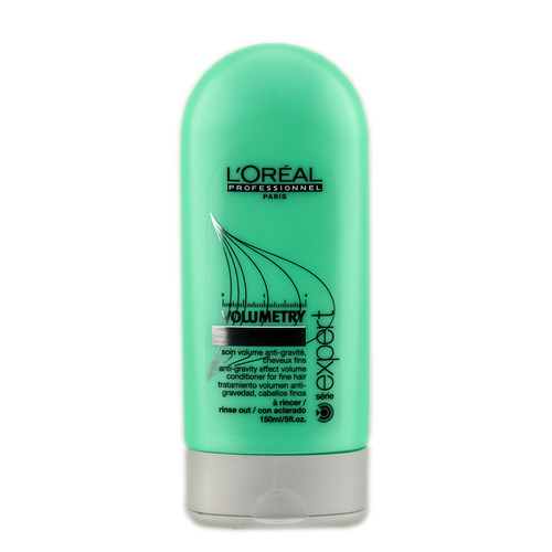 L'Oreal Volumetry Intra Cylane Hydralight Anti Gravity Effect Volume Conditioner