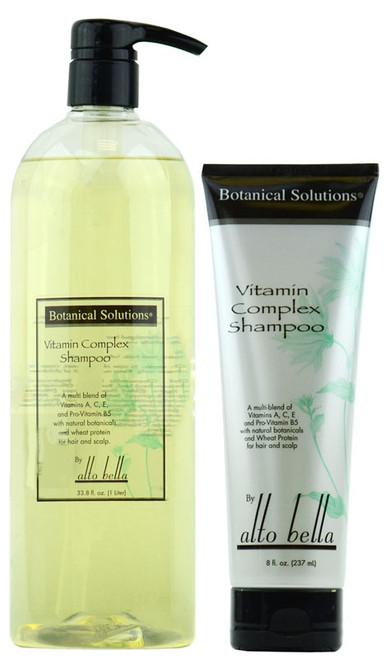 Alto Bella Vitamin Complex Shampoo