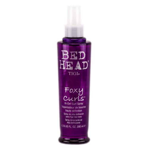 Tigi Bed Head Foxy Curls Hi-Def Curl Spray