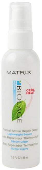 Matrix Biolage Thermal Active Repair Gloss