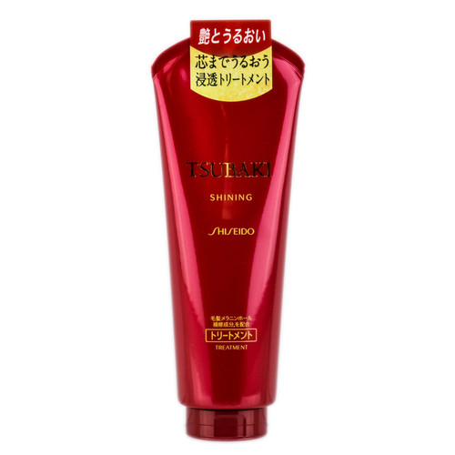 Shiseido Tsubaki Shining Treatment