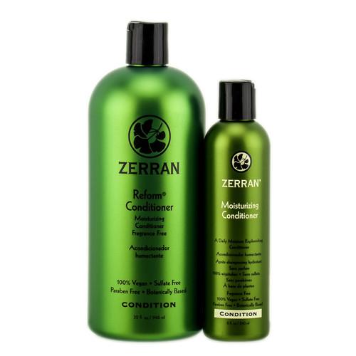 Zerran Reform Moisturizing Conditioner