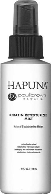 Paul Brown Hapuna Keratin Retexturizer Mist