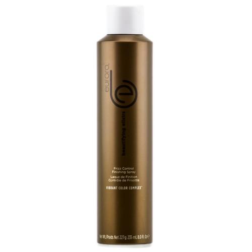 Eufora Beautifying Elixirs Frizz Control Finishing Spray