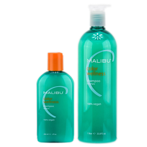 Malibu C Color Wellness Shampoo