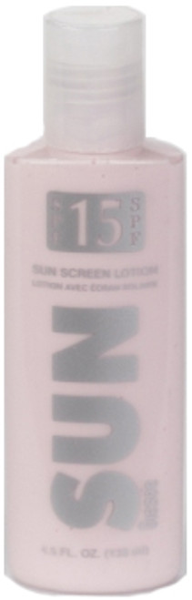 Giesee SUN - SPF 15 Sun Screen Lotion
