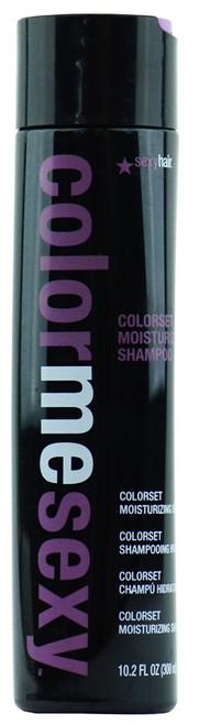 Sexy Hair Colorset Moisturizing Shampoo