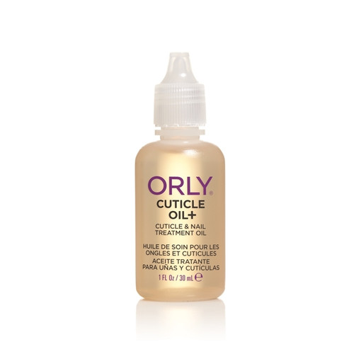 Orly Cuticle Oil +