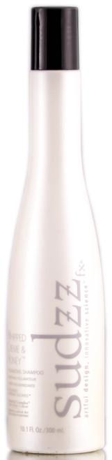 Sudzz FX Whipped Creme & Honey Volumizing Shampoo for fine, weak hair