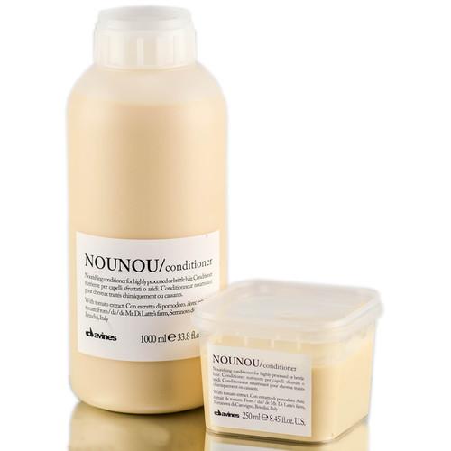 Davines Nounou Conditioner Nourishing Illuminating Cream