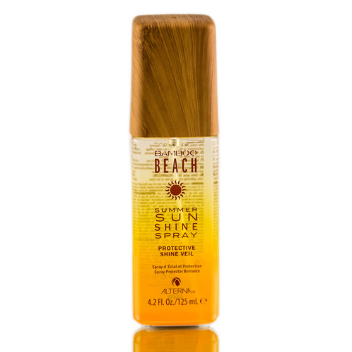 Alterna Bamboo Beach Summer Sun Shine Spray