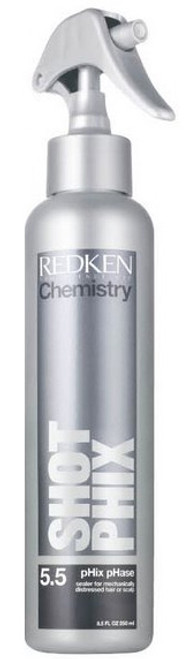 Redken Chemistry System 5.5 pHix pHase