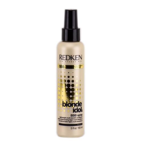 Redken Blonde Idol BBB Spray Lightweight Muti-Benefit Conditioner
