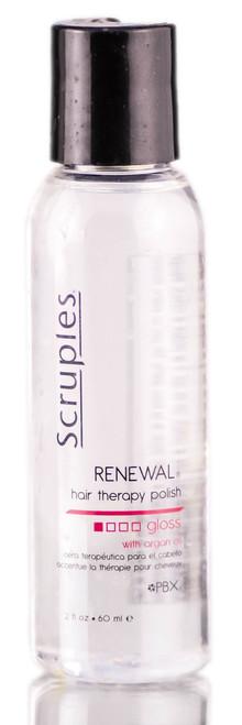 Scruples Renewal Hair Therapy Polish