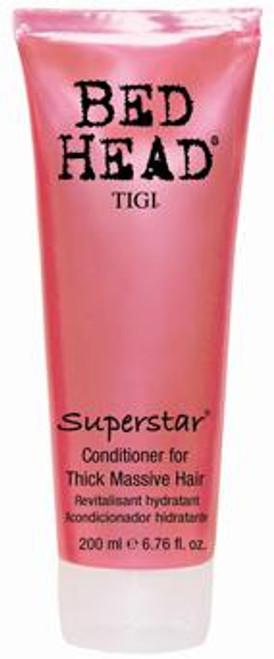 Tigi Bed Head Superstar Conditioner for Thick Massive Hair