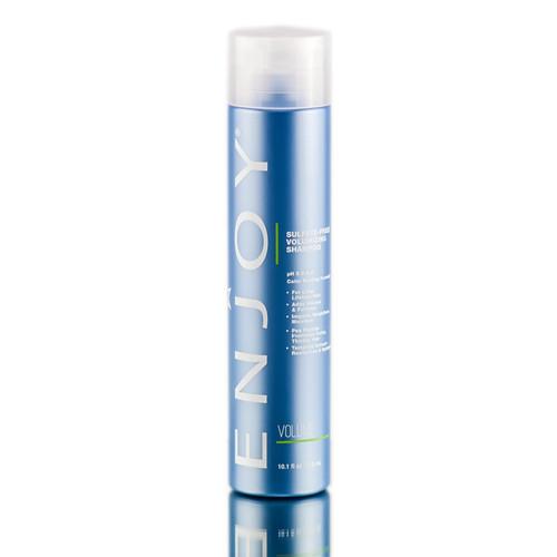 Enjoy Sulfate - Free Volumizing Shampoo