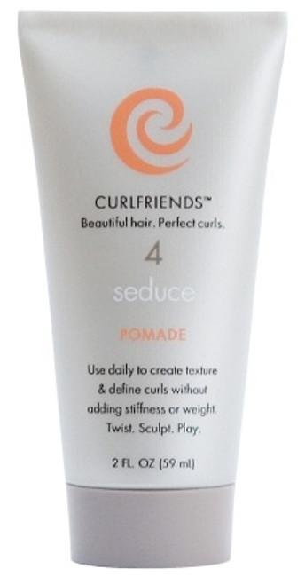 Curl Friends 4 Seduce Pomade