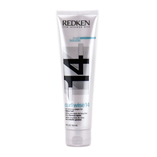 Redken Curl Wise 14 - Curl Defining Cream