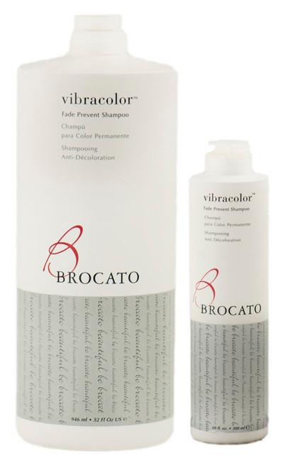 Brocato Vibracolor Fade Prevent Shampoo