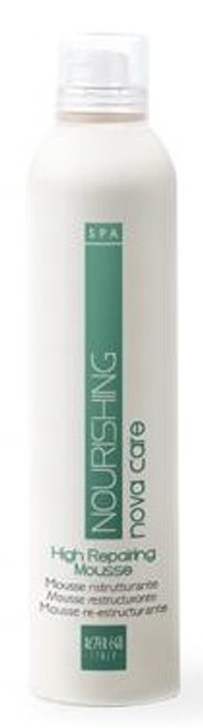 Alter Ego Italy Nourishing Spa Nova Care High Repairing Mousse